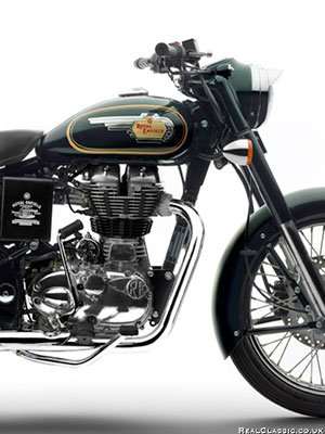 Royal Enfield: New Technology Centre