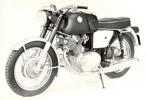 650cc prototype