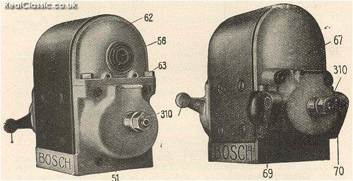 A Bosch magento, yesterday.
