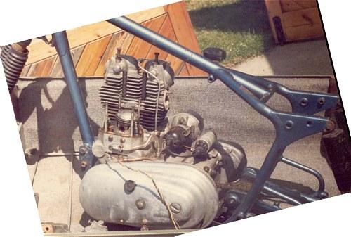 Split barrel engine. Bad good engineering, or good bad engineering?