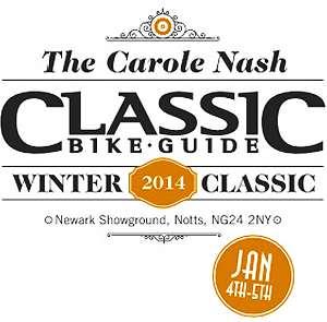 Newark CBG Winter Classic 2014