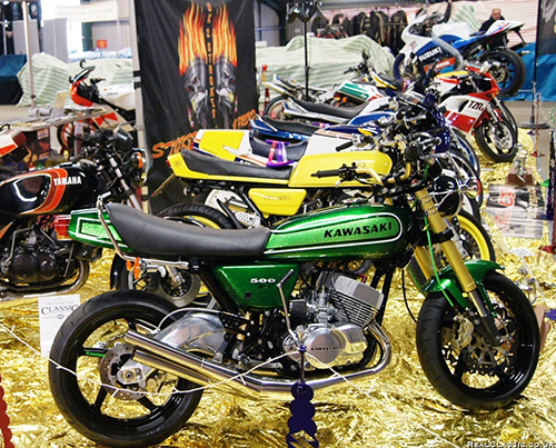 Newark Winter Classic Motorcycle Show Previewr