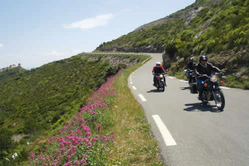 Classic Bike Provence. Classic.