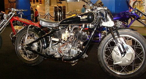 First time I saw this bike properly was when I reveiwed the photos