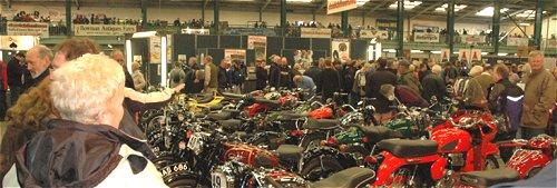 So when *did* Triumph stop building proper motorcycles?