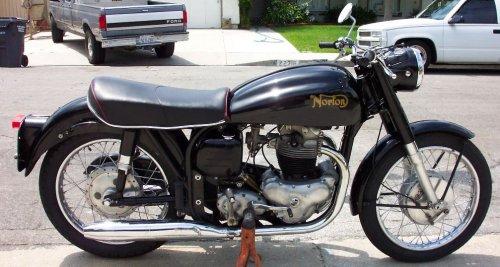 SUV, 1956 style?