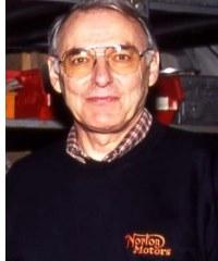 Richard Negus