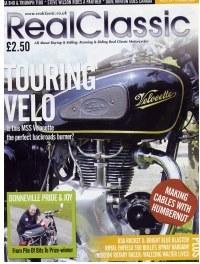 RealClassic Magazine, Issue 28
