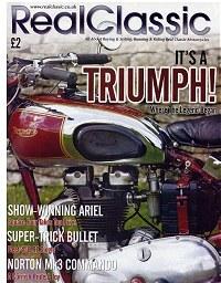 RealClassic Magazine, Issue 12