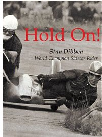 Hold on! by Stan Dibben