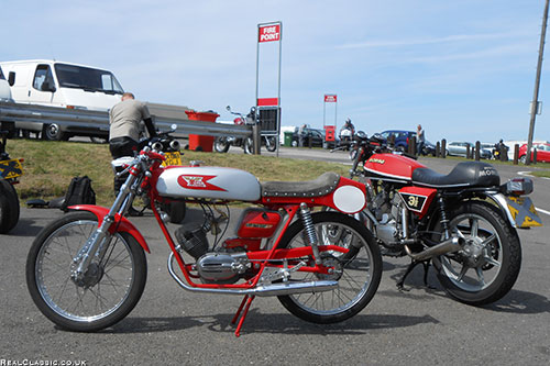 Classic Trackdays – A Beginners Guide