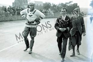 1925 Amateur TT