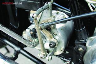 1930 BSA B30-4