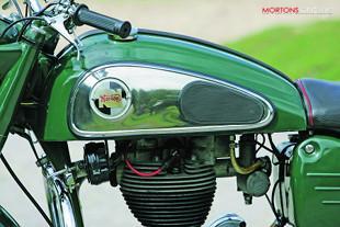 1959 Norton Model 50