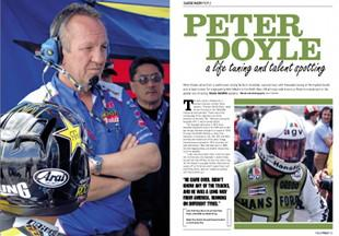 Peter Doyle profile