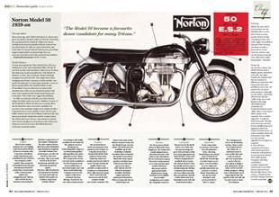 Norton restoration