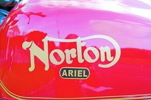 Ariel-Norton special