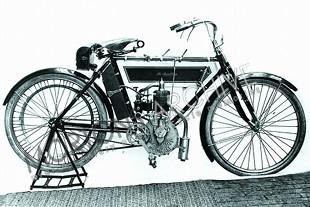 Bradbury Speed model