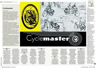 Cyclemaster
