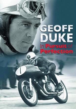 Geoff Duke, In Pursuit Of Perfection DVD