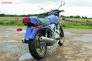 Hesketh 1200cc Vulcan