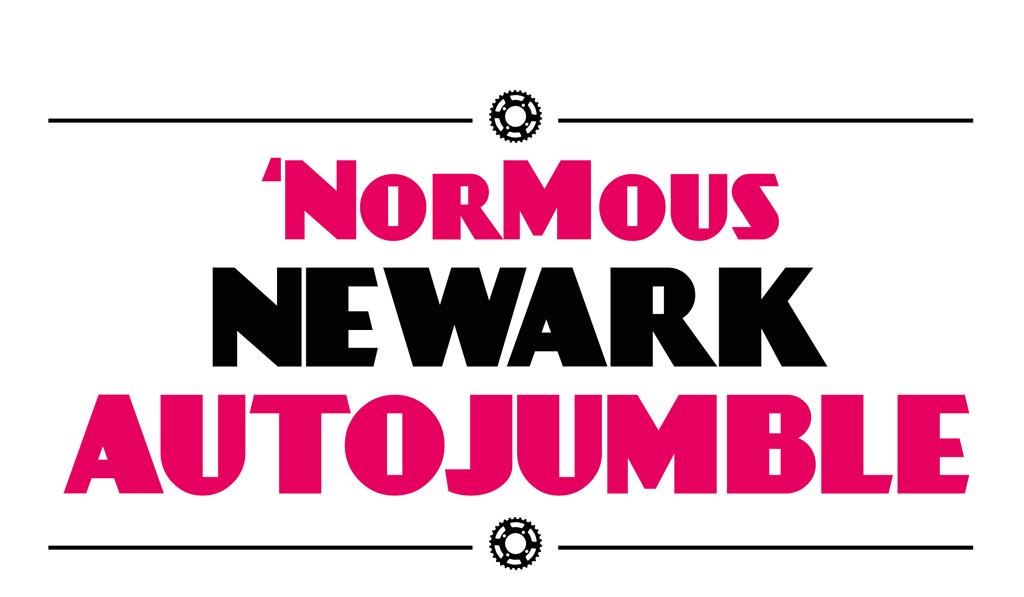 Normous Newark logo