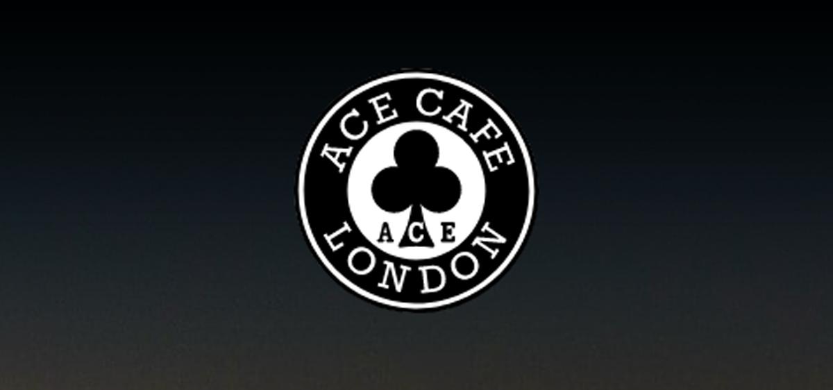 Ace Cafe logo