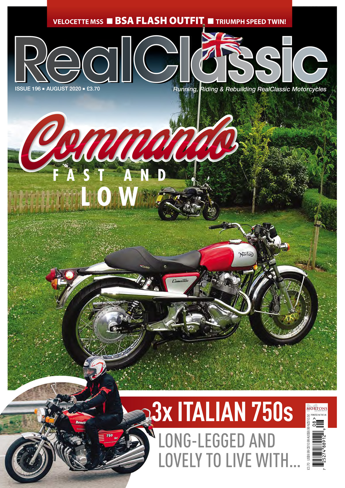 RealClassic cover