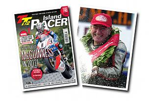 Island Racer on sale now!