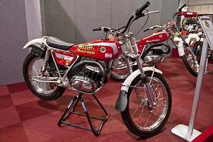 Classic Bultacos