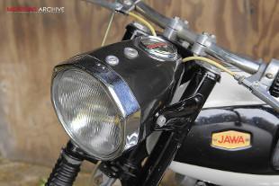Jawa 90 Roadster