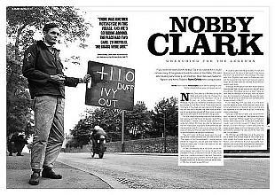 Nobby Clark