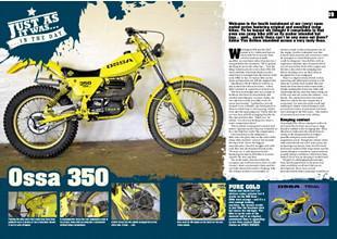 Ossa 350