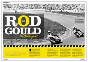 Rod Gould