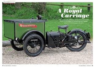 Royal Enfield Carrier