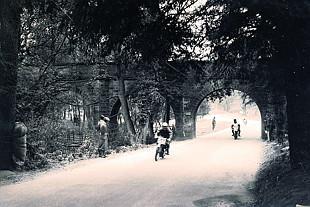 Donington 1933