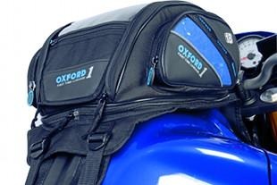 Oxford Products tank bag
