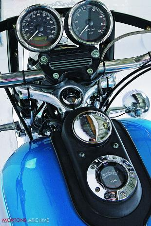 Harley-Davidson FXDS motorcycle buying guide