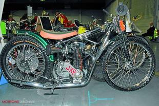Speedway JAP