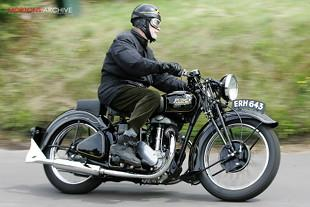 Rudge Ulster Special