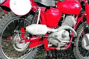 Moto Guzzi Lodola