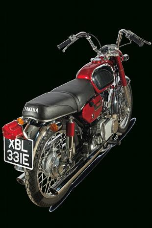 Yamaha YCS1