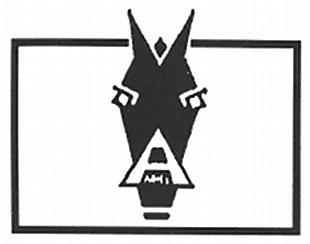 Ariel motorcycle logo