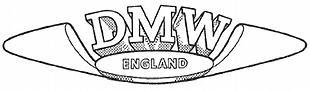 DMW motorcycle logo