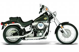 Harley-Davidson Evolution engine