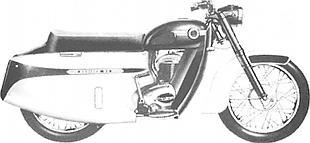 Franci-Barnett Cruiser 80