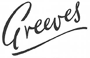Greeves motorcycle logo