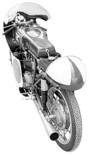 250cc dohc Moto Morini was used to great effect by Tarquini Provini