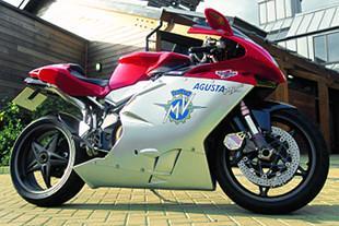 MV F4 750