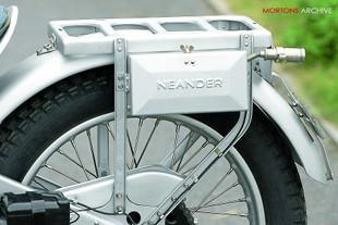Neander V-Twin